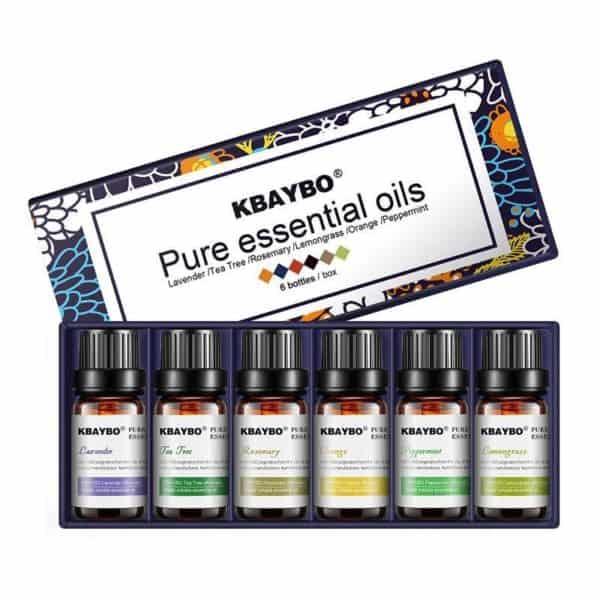 Essential Oil for Diffuser