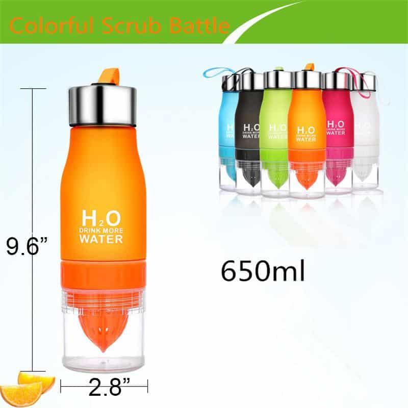 Fruit Infusion Bottle