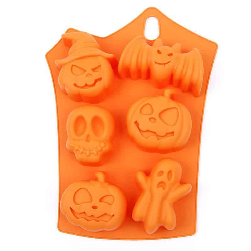 Halloween Cake Mold