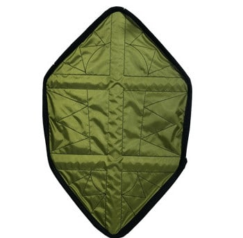 One Step Shoe Covers olive