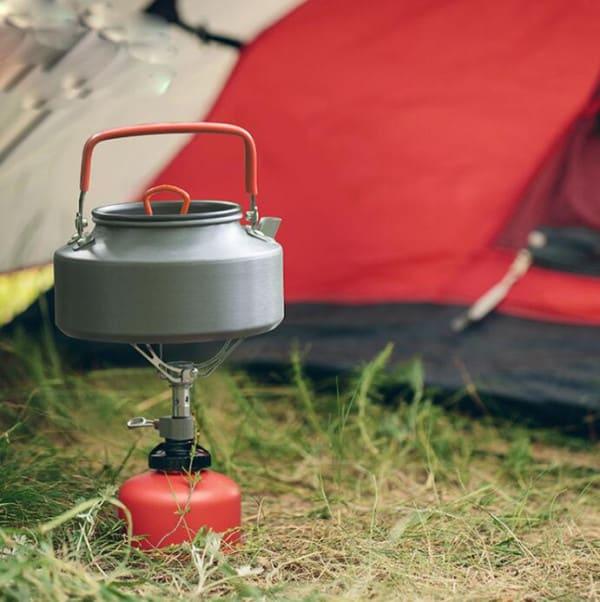 Portable Folding Mini Camping Stove
