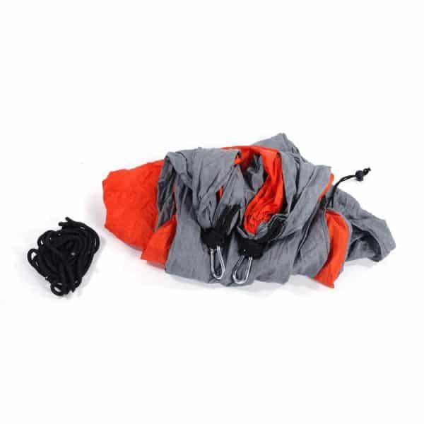 Portable Parachute Nylon Fabric Hammock