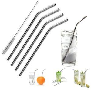 Reusable Drinking Straws