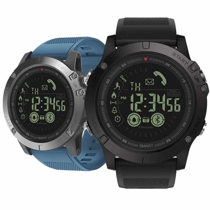 Tactical SmartWatch V3