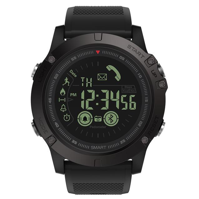 Tactical SmartWatch V3 Black