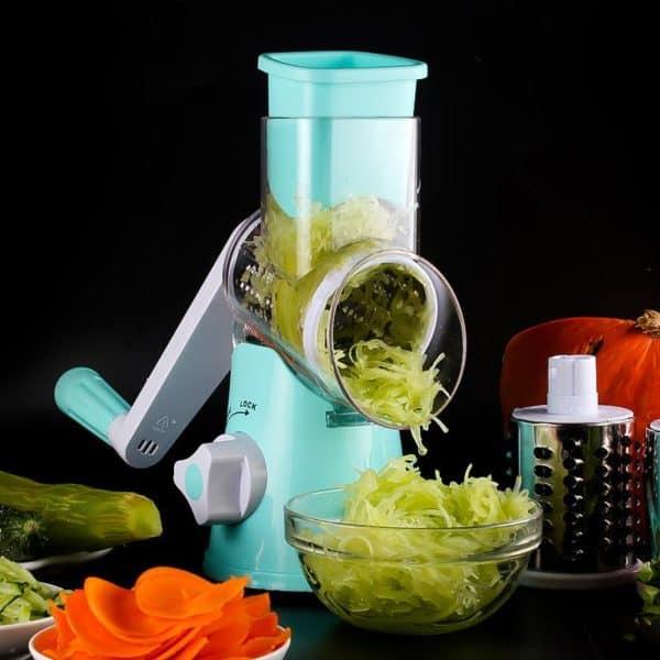 Vegetable Mandoline Slicer